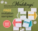 Exclusively Weddings | Wedding Supplies, Gifts and Accessories