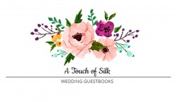 A Touch of Silk Weddings
