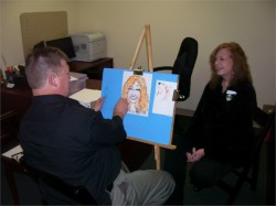 Caricatures by The Toon Guy