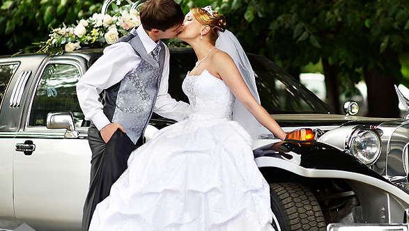 Where to Find a Limousine Driver for My Wedding