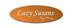 Lazy Susans By Mary